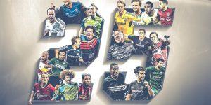 MLS segue NBA ao liberar patrocínios de fora dos EUA e do Canadá