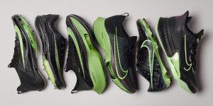Nike muda sola de calçado e espera vender mais com Jogos Olímpicos