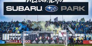 Subaru terá naming rights do estádio do Philadelphia Union