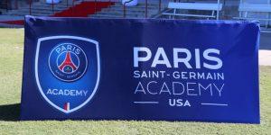 PSG investe alto por escolinha de futebol oficial nos EUA