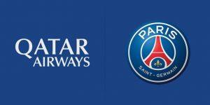 PSG oficializa Qatar Airways como nova patrocinadora