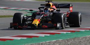 Red Bull estuda compra dos direitos de TV da Fórmula 1 na Áustria