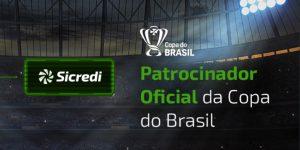 Sicredi renova aporte e seguirá na Copa Continental do Brasil