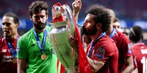 Conquista da Champions League impulsiona receitas anuais do Liverpool