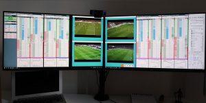 Trader esportivo: conheça o profissional que investe em partidas de futebol