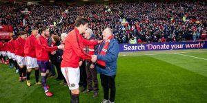Manchester United fecha com Mondelēz, dona de marcas como Oreo e Milka