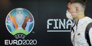 Surto de coronavírus faz Euro e Copa América serem adiadas para 2021