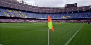Com portões fechados, FC Barcelona perderá € 6 milhões em dois jogos