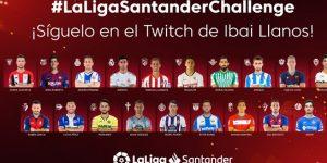LaLiga cria torneio virtual de Fifa 2020 no streaming
