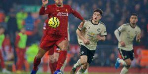 Liverpool desbanca Manchester United em ranking de patrocinadores na Inglaterra