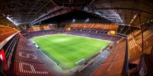 UEFA define cidades que receberão finais da Champions feminina