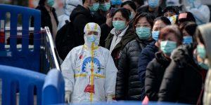 Coronavírus deve gerar perdas de até € 1 bilhão para a Adidas na China