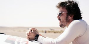 Amazon lança documentário exclusivo sobre Fernando Alonso