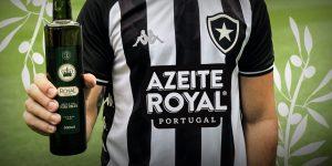 Envolvida em polêmica, Azeite Royal rescinde com G4 carioca e deixa futebol
