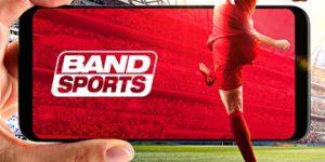 BandSports altera programação e abre sinal pela internet