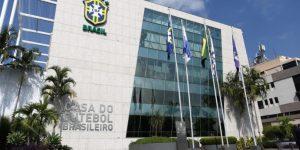 Sem acordo coletivo, CBF deixa para clubes definirem sobre paralisação