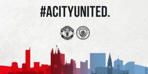 Manchester United e City unem forças em prol da comunidade durante coronavírus