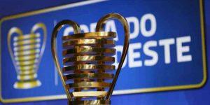 Por coronavírus, Copa do Nordeste suspende torneio por tempo indeterminado