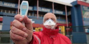 Coronavírus: Itália suspende competições esportivas nacionais até abril