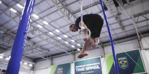 Em nota, Comitê Olímpico do Brasil pede adiamento dos Jogos Olímpicos
