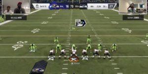 De férias, NFL lança torneio virtual em parceria com a Fox Sports