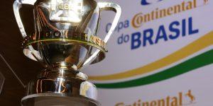 Embracon é a nova patrocinadora da Copa Continental do Brasil