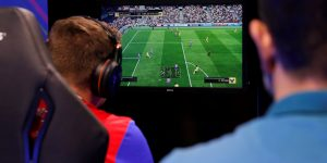 Sem jogos, empresas focam no virtual para voltar a ter apostas