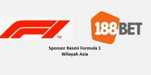 F1 inaugura acordos com sites de apostas com patrocínio regional