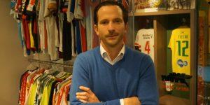 'A importância da customização do patrocínio', com Fabio Wolff (Wolff Sports)