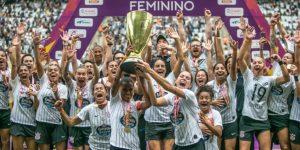 Federação Paulista de Futebol premiará todas equipes do Paulistão feminino