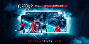 Com jogos ao vivo, Athletico é pioneiro ao lançar plataforma de streaming