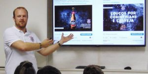 Referência no mercado, curso de marketing no futebol chega na sua 10ª edição
