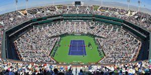 Após caso de coronavírus na região, ATP de Indian Wells é cancelado