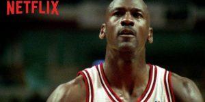 ESPN e Netflix antecipam lançamento de documentário sobre Michael Jordan