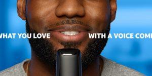 LeBron James fecha acordo e será estrela de novo serviço de TV da AT&T