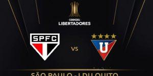 Facebook e Fox Sports renovam parceria para transmissão da Libertadores