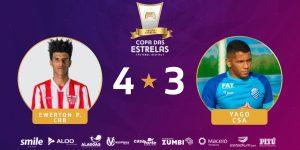 Federação Alagoana de Futebol aposta no eSports e cria torneio virtual