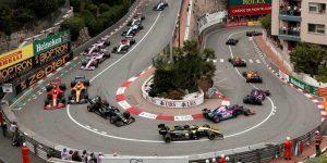 Coronavírus faz Mônaco cancelar GP, fora da Fórmula 1 pela 1ª vez desde 1954