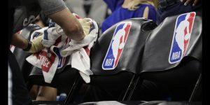 Sem salários por Covid-19, NBA se mobiliza em prol dos funcionários