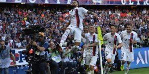 PSG lança agência on-line de viagens para fãs fora da França