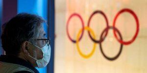 Japão confirma adiamento das Olimpíadas devido ao coronavírus