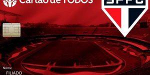 Após Corinthians, Cartão de Todos fecha com São Paulo