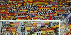 LaLiga suspende futebol espanhol por tempo indeterminado