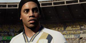 EA Sports estuda retirar Ronaldinho Gaúcho do Fifa 2020