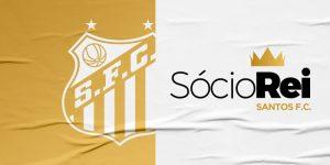 Santos FC 'dribla' crise e registra crescimento do seu sócio-torcedor