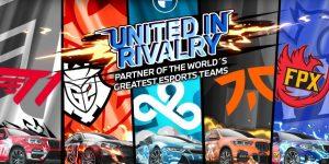 Após paiN Gaming, BMW fecha com cinco equipes de eSports