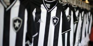 Botafogo altera avatar nas redes sociais em ação contra o coronavírus