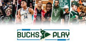 Milwaukee Bucks cria hub de conteúdo para entreter torcedores