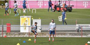 Bundesliga deve ser a primeira grande liga a retomar suas atividades
