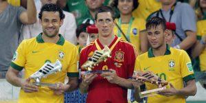 Globo segue com estratégia e reprisará final da Copa das Confederações de 2013